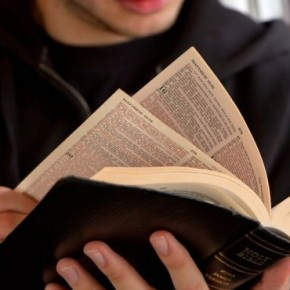 Daily Bible Reading - September 2014