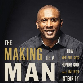 "Tim Brown: ""The Making of A Man"" book signing Jan. 24"